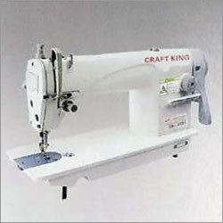Flat Bed Sewing Machine
