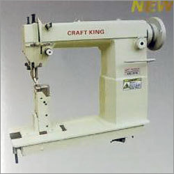 Self Lubricating All Round Feeding Post-bed Sewing Machine