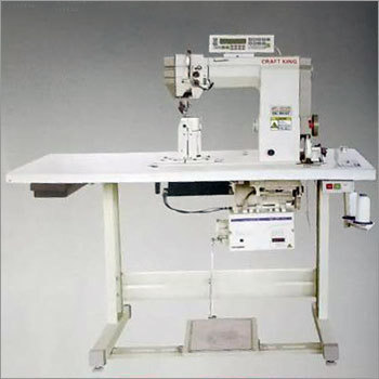 Roller Feed Postbed Sewing Machine