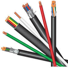 Screen Shielded Instrumentation Cables