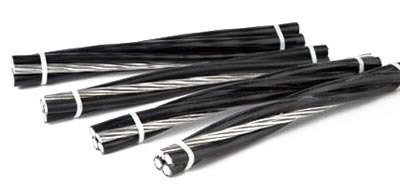 LT Aerial Bunched Cable
