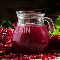Cloudy Pomegranate Juice