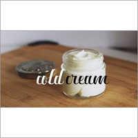 Aloe Vera Cold Cream
