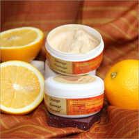 Facebody Orange Massage Cream