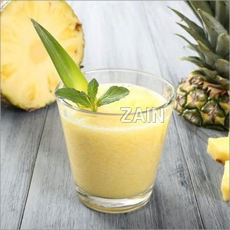 ASEPTIC PINEAPPLE PULP