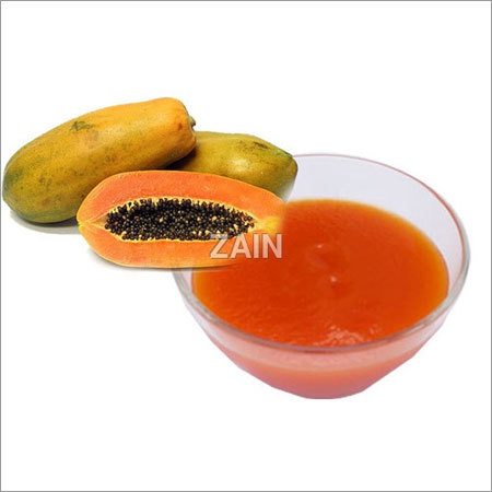 Red Papaya concentrate