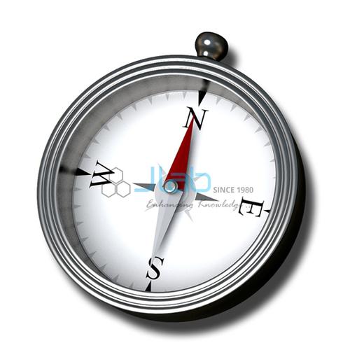 Navigating Compass