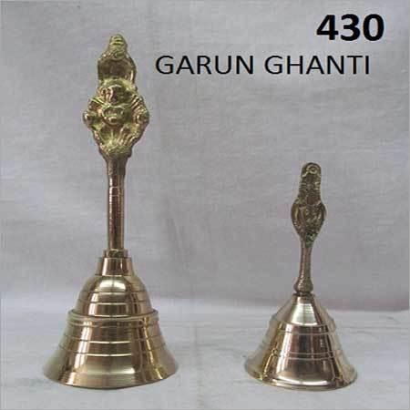 Brass Garun Ghanti
