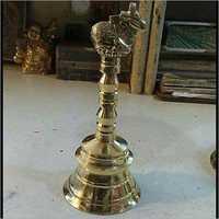 Brass Nandi Ghanti