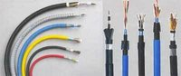 RS232 Twisted Pair  Unarmoured Cable
