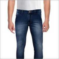 Mens Medium Wash Jeans