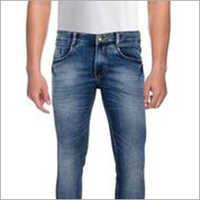 Mens Regular Fit Jeans