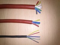 Silicone Insulated Cable