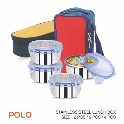 POLO TIFFIN CARRIER