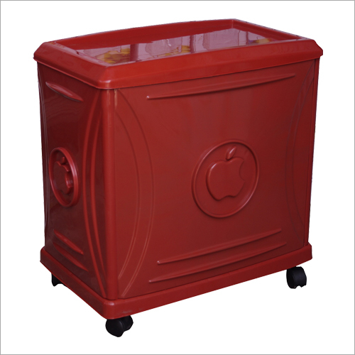 Heavy Duty Single Battery Inverter Stand