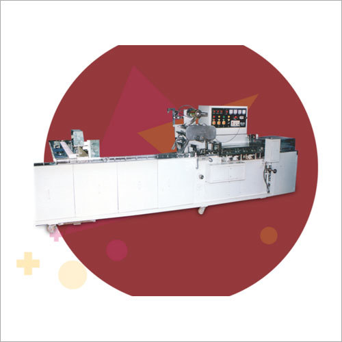 One Edge Packaging Machine