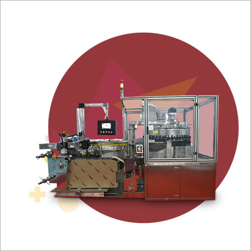 Rotary Type Packaging Machine