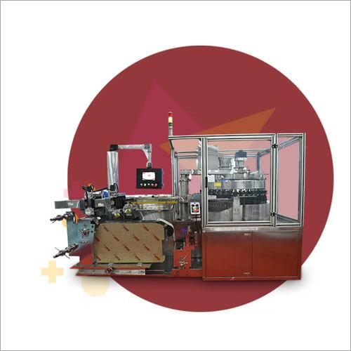 Rotary Type Packaging Machine