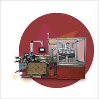 Horizontal Rotary Machine