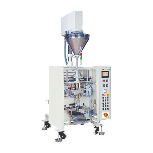 Collar Auger Filling Packaging Machine