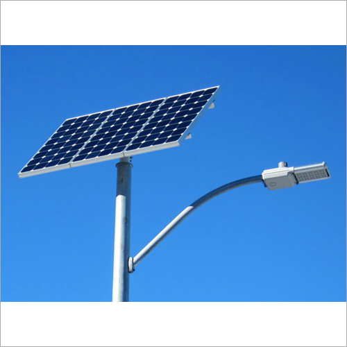 Street Lighting Systems