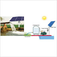 Water Pumping System