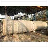 Rcc混凝土管子