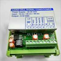 load cell amplifier card
