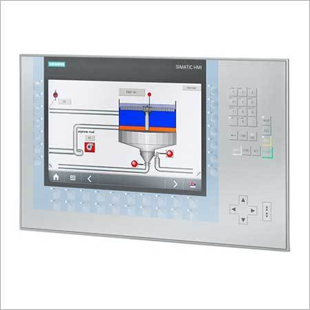 Simatic Hmi Kp1200 Comfort Panel