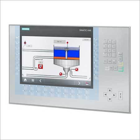 Simatic Hmi Kp1200 Comfort Panel