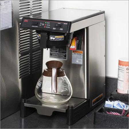 Bunn Smartwave Low Profile Coffee Brewer