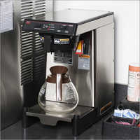 Bunn International Smart WAVE Low Profile Wide Base Coffee Brewer (Silver Version)