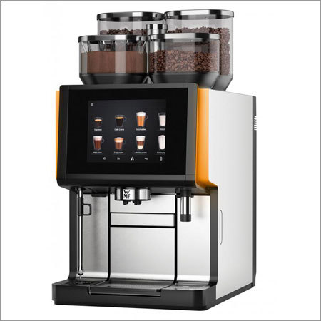 WMF 9000 S+ Fully Automatic Coffee Machine