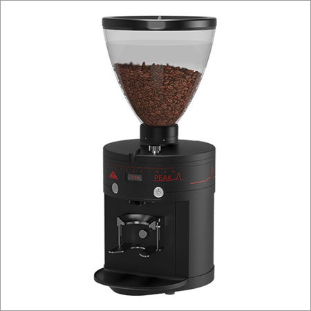 Mahlkonig Peak Coffee Machine