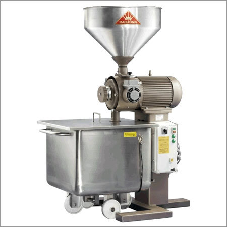 Mahlkonig DK15 / DK27 Industrial Powerful Grinder for Commercial Use