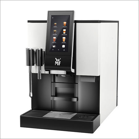 WMF 1100S Fully Automatic Coffee Machine
