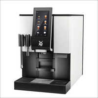 WMF 1100S Fully Automatic Coffee Machine - Professional Brewing System