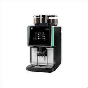 WMF 1500S Fully Automatic Coffee Machine Professional Brewing System