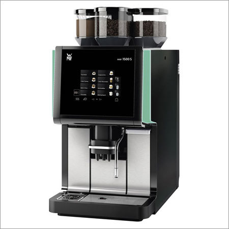 WMF 1500S Fully Automatic Coffee Machine