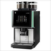 WMF 1500S Fully Automatic Coffee Machine - Professional Brewing System