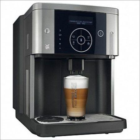 WMF 900 Sensor Titan Automatic Coffee Machine Professional Brewing System