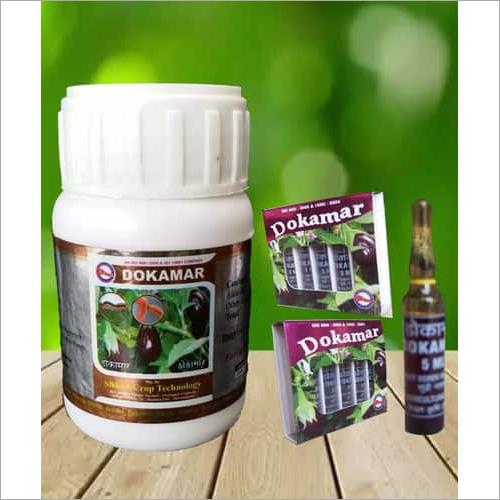 Organic Bio Larvicide