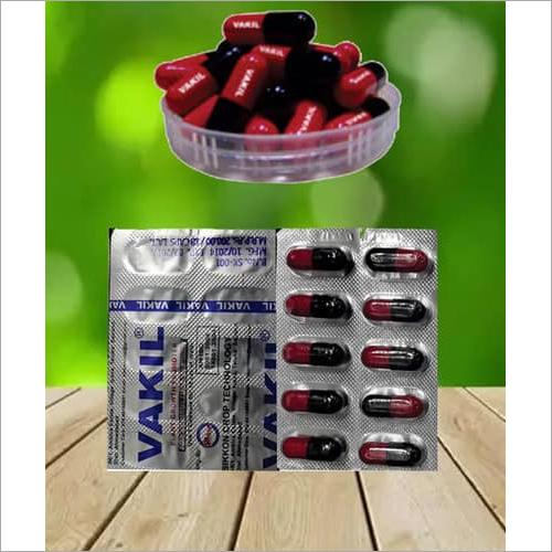 VAKIL Capsule (Bio-Stimulant)