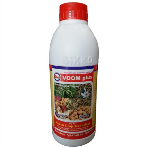 Voom Plus (Nitro Benzene)