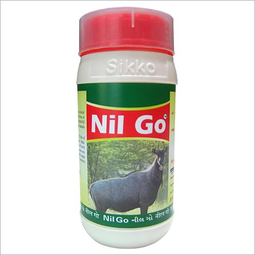 Nil Go(Organic Animal Repellent)