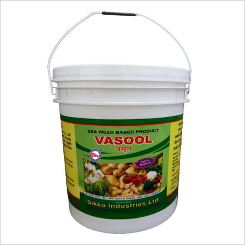Vasool (Bio Organic Zyme Based Product)