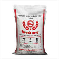 Water Soluble Fertilizers