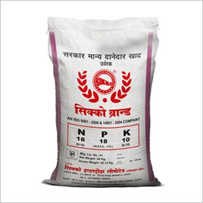 Granular Organic Fertilizers