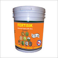 Fertisik Elimental Sulphur 90% W