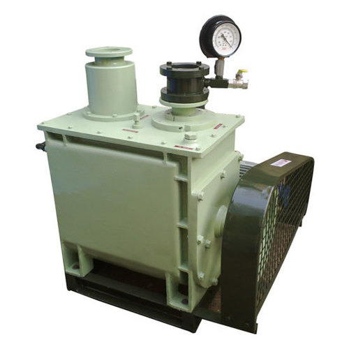 Heavy Duty Oil Seal Vacuum Pump